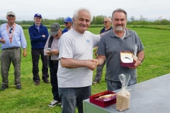 Alberici premia Brunetti